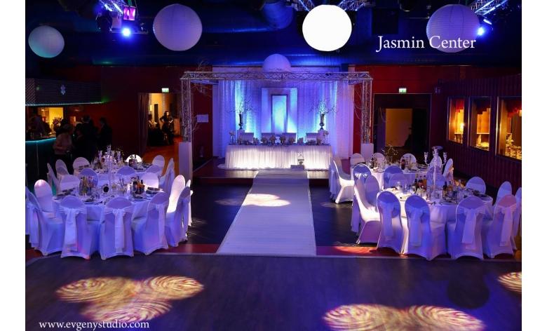 jasmin event center - restaurant - pinneberg - Russische Küche Hamburg