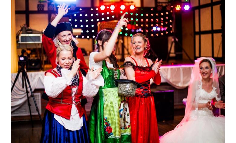 Hochzeit moderation russisch