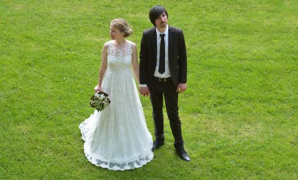 Name 1. russische Braut