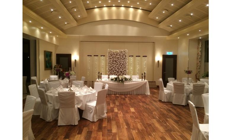 Hotel restaurant leugermann restaurant halle ibbenb ren for Moderne hotels nrw