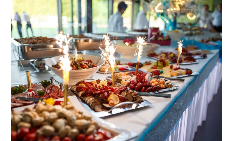 Janson Event-Catering - Russische Partyservice, Catering ...