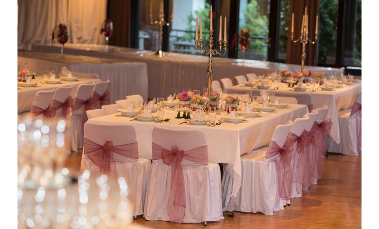 Dekostudio GALA Ihr Partner für Hochzeitsdekoration und Verleih